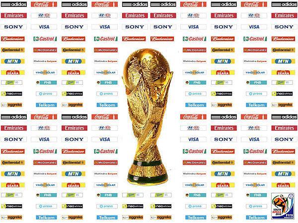 Adverbuzz bilan marketing de la coupe du monde 2010 - Coupe du monde fifa 2010 ...