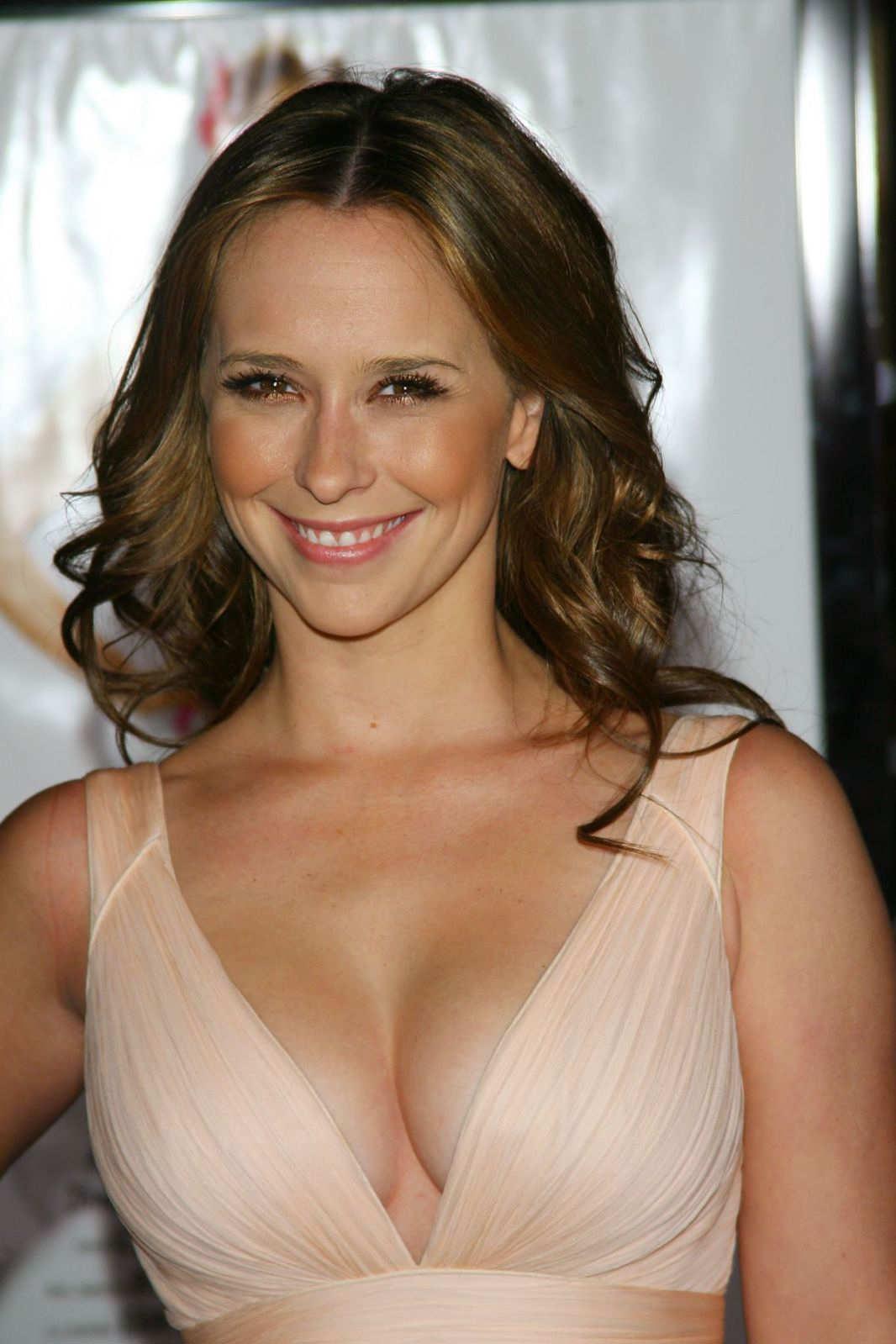 Jennifer Love Hewit