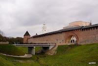 Кремль Великий Новгород фото yuri1812