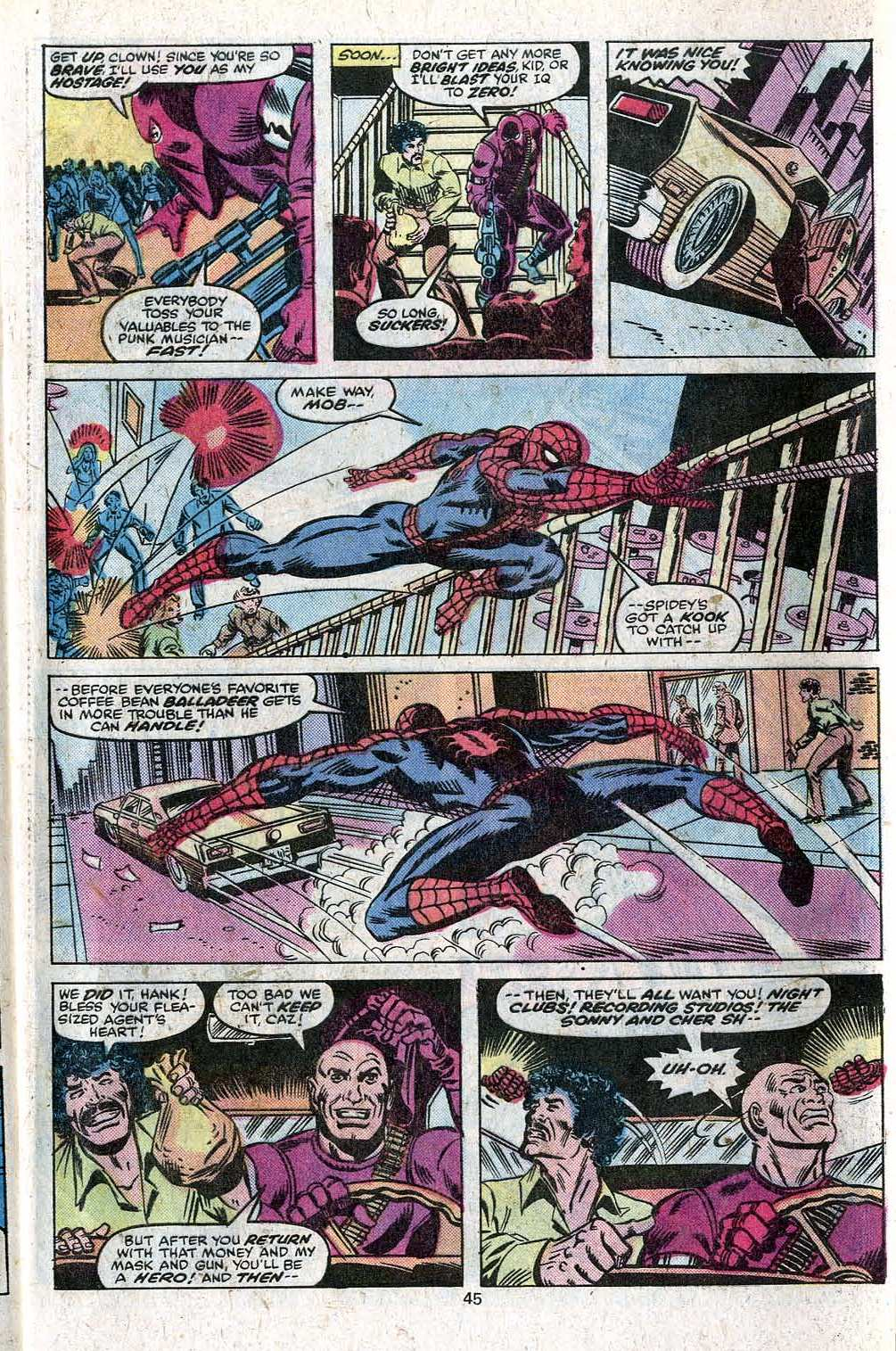 The Amazing Spider-Man (1963) _Annual_11 Page 46