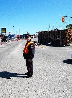 Timmins Times - News From Your Neighborhood: Timmins traffic