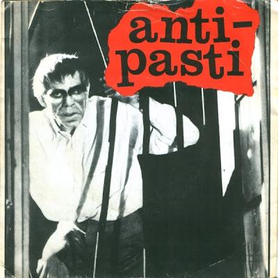 Anti Pasti @ St Albans – live review