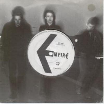 The Post Punk Progressive Pop Party: Empire - Hot Seat