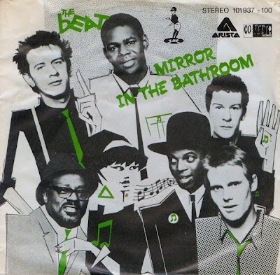 The Post Punk Progressive Pop Party The Beat  Mirror In