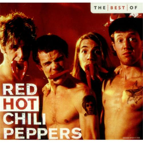 the red hot chili peppers. Black Bedroom Furniture Sets. Home Design Ideas
