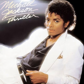 micheal jackson, thriller, king of pop