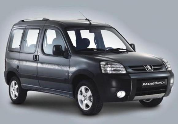 Peugeot Partner 2010: Será lanzada en Argentina