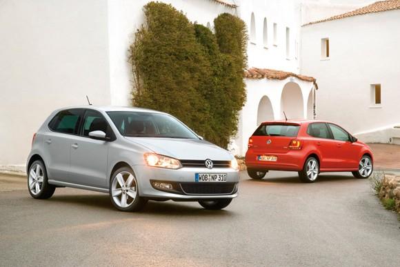 Volkswagen ha lanzado el nuevo Polo en Chile
