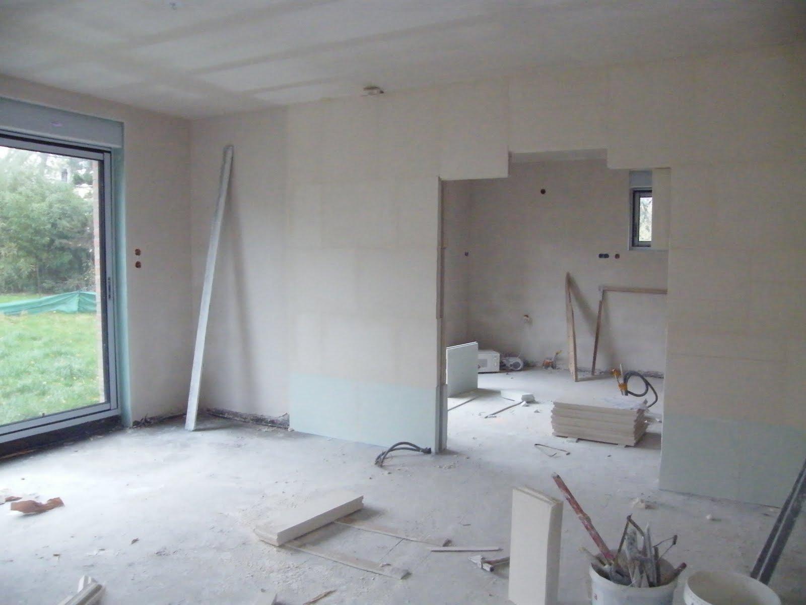 wat 39 s home montalembert cloisons en carreaux de pl tre. Black Bedroom Furniture Sets. Home Design Ideas