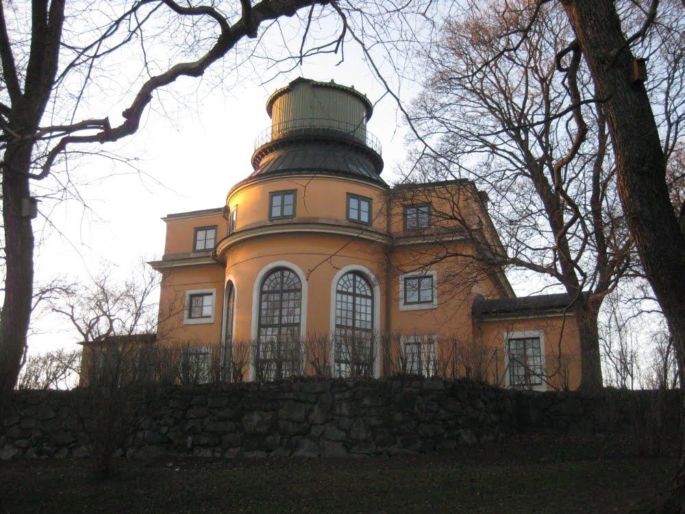Stockholmer Observatorium
