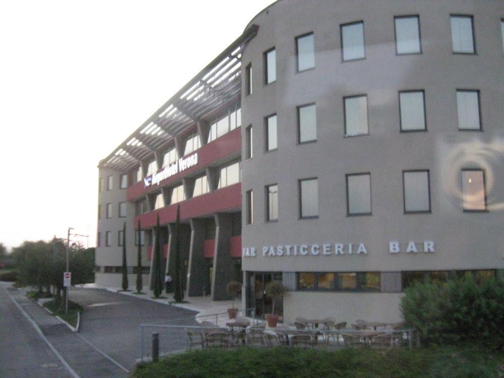 Airporthotel Verona in Villafranca