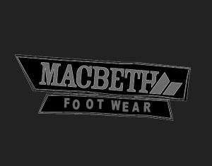 Macbeth Footwear Wallpaper