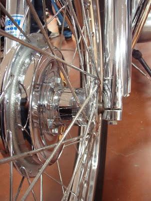 SHOW & GO CYCLE SHOP: April 2010