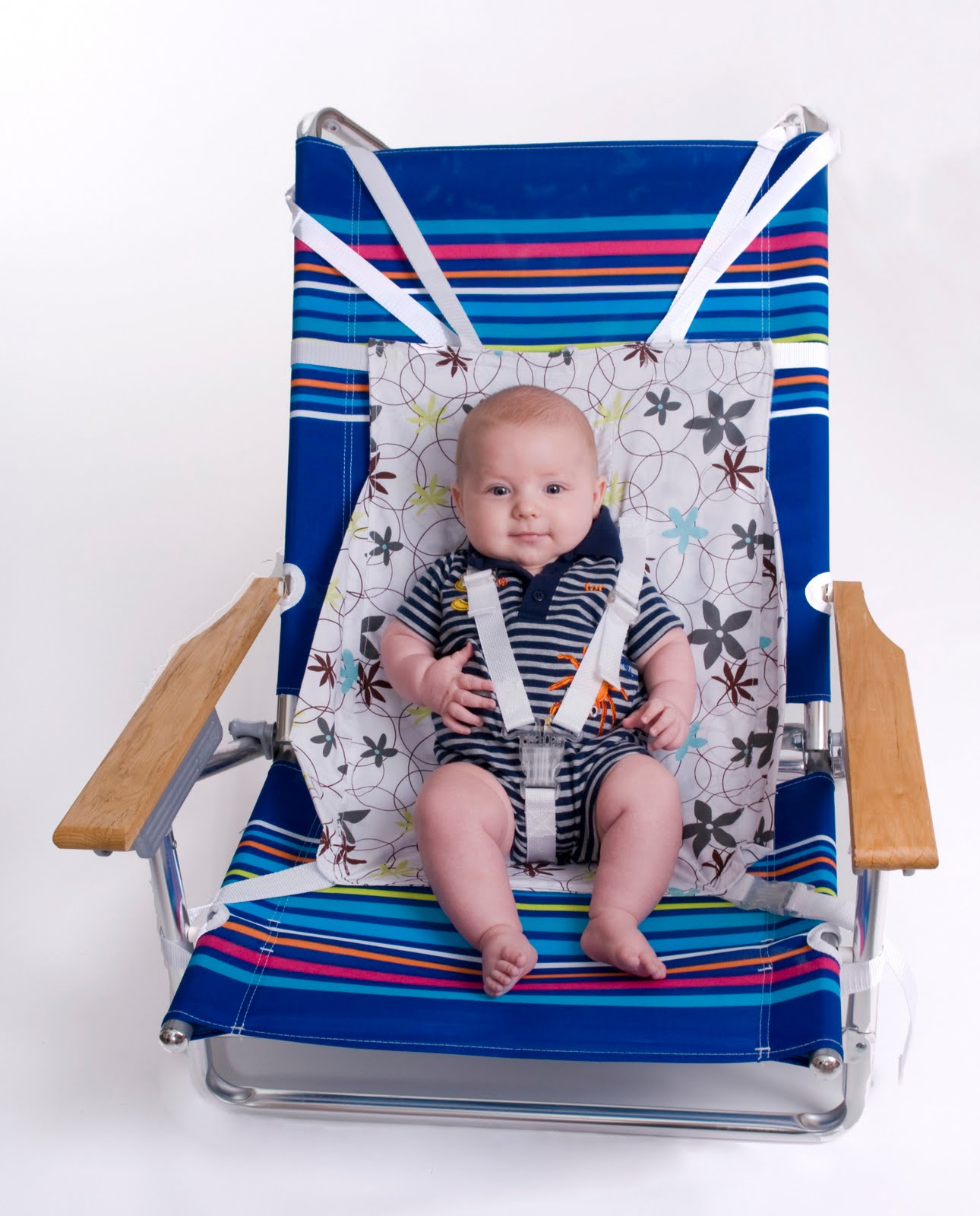 child beach chair tufted chaise lounge babes n 39 cuddles flyebaby travel seat