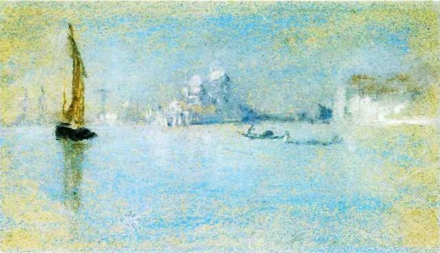 Les toiles d 39 artlubie james abbott mac neill whistler for Artiste peintre anglais