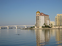 Saturday Morning Sights At Downtown Sarasota S Bayfront