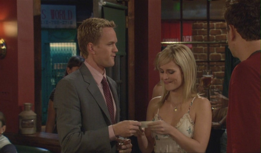 how i met your mother meet barneys brother