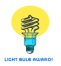 The Light Bulb Award
