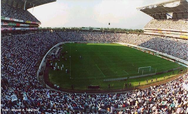 Club Puebla FC Por Carlos Moreno  Estadio Cuauuhtémoc 7ddc806da5ee0