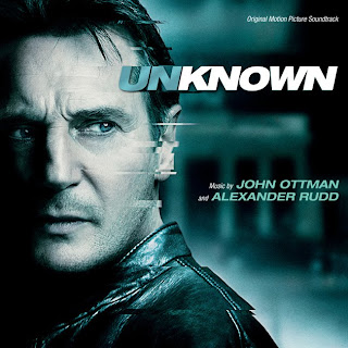 Unknown Identity Lied - Unknown Identity Musik - Unknown Identity Filmmusik Soundtrack