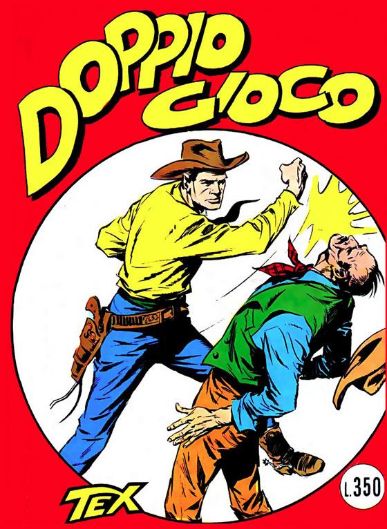 Fumetti Tex Willer Pdf