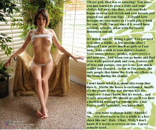 magic transformation sex
