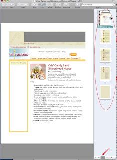 Granny Joan's Hitek Lady Blog: Combining PDF files using