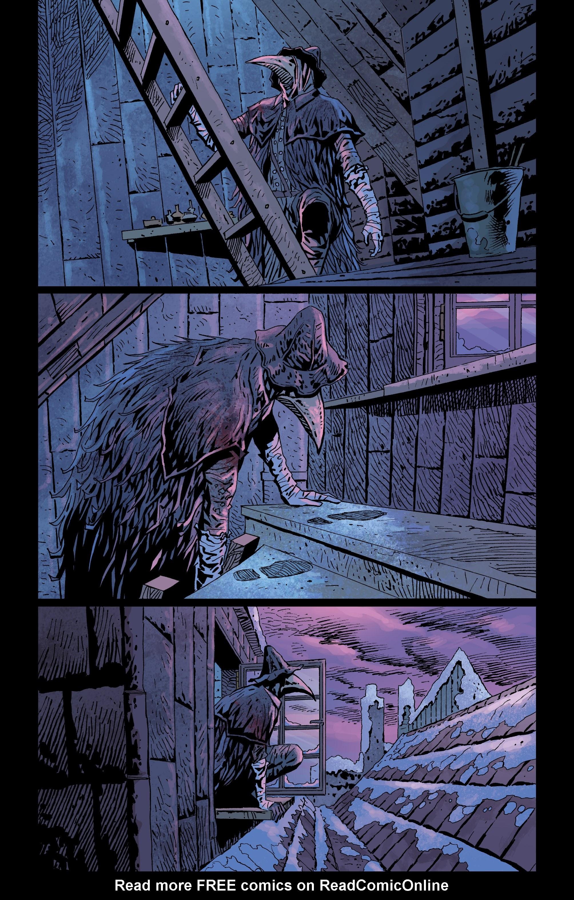 Bloodborne 12 Page 15