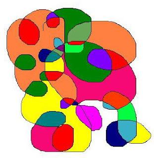 Mandala Da Colorare Per I Bambini