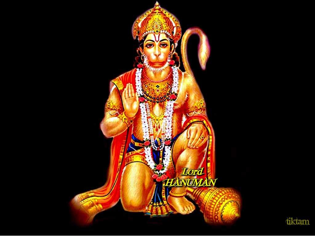 wallpaper: Wallpaper Of Hanuman Ji