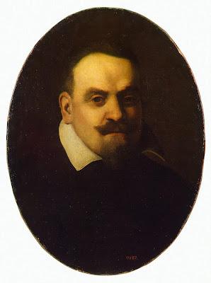 Alonso Cano, Self Portrait, Portraits of Painters, Fine arts