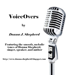 VoiceOvers by Donna