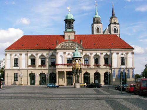 Magdeburg dating