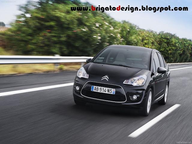 3779606ecd9 Blog do Largartixa  C4 Pallas - 1 ou C3 +1  - Citroën C3 Pallas By ...