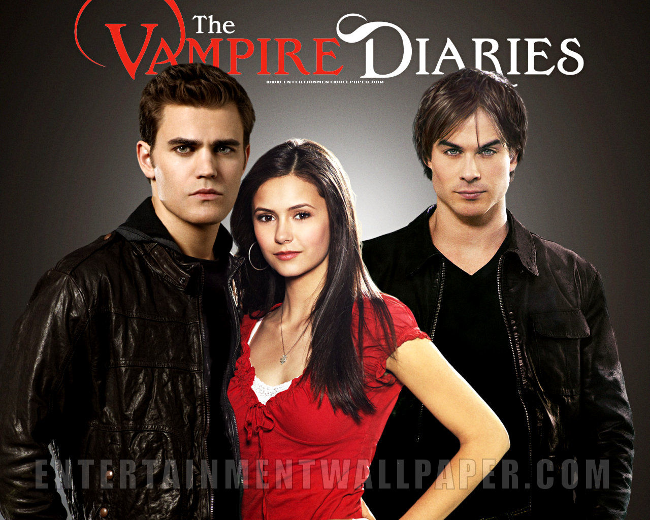 DD-ified : DDfying You.: The Vampire Diaries
