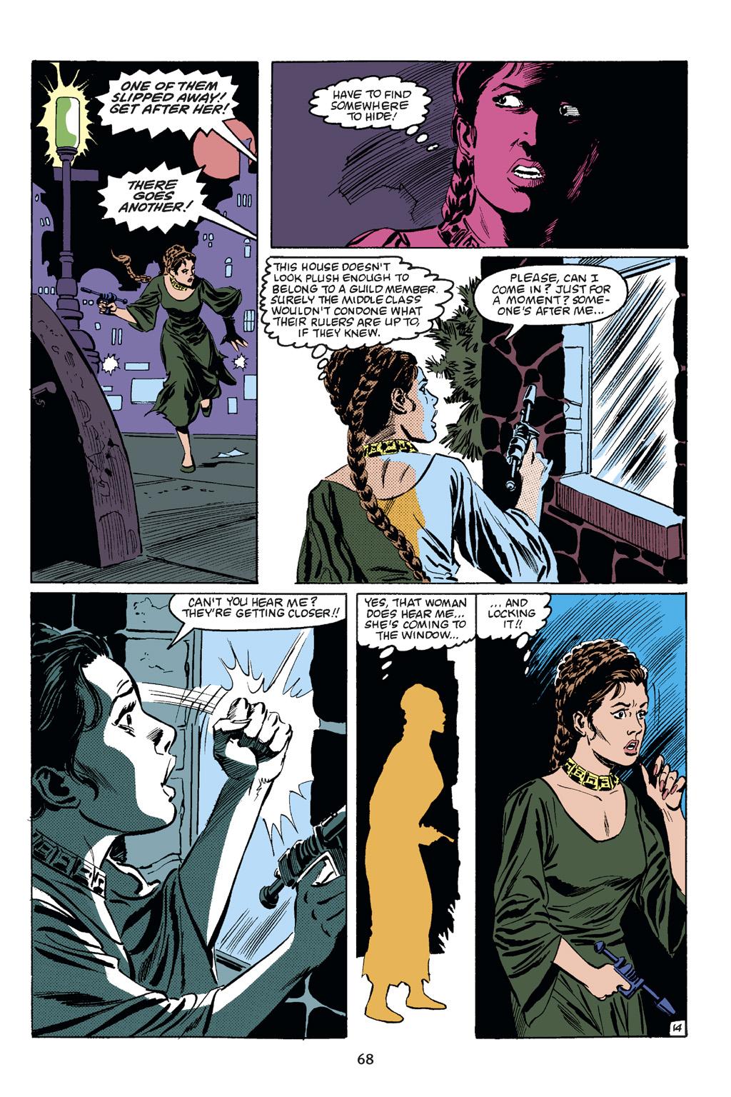 Read online Star Wars Omnibus comic -  Issue # Vol. 21 - 64