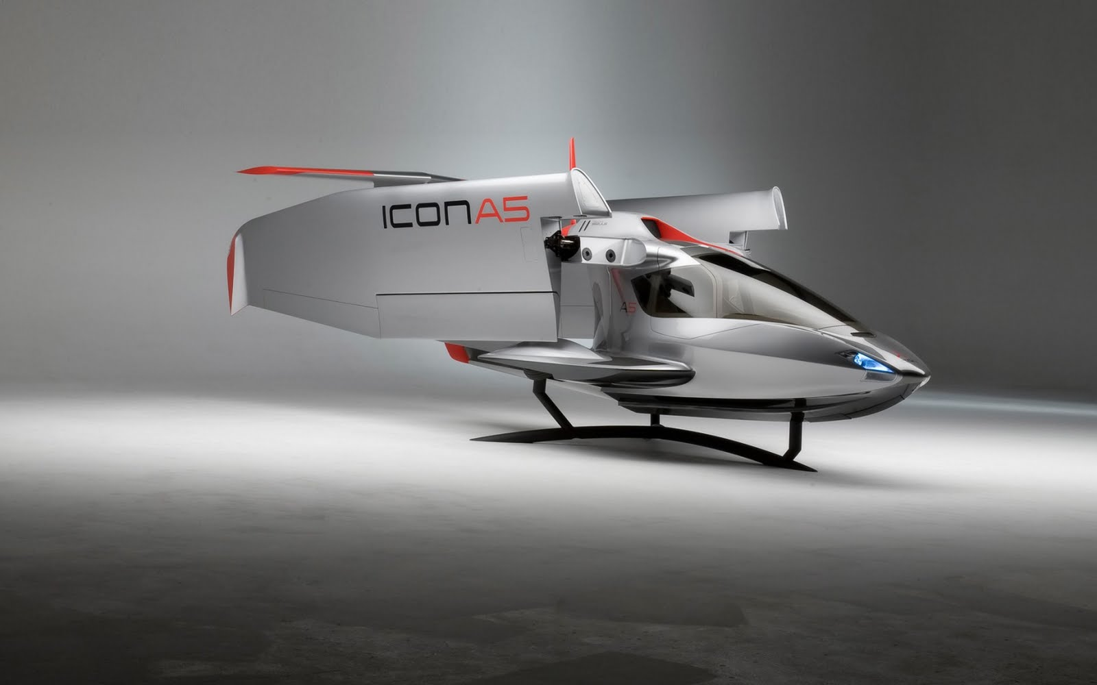 con a5 is a facinating creation of icon aircraft icon a5 is a    Icon A5 Wallpaper