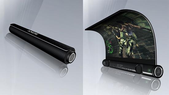 Unrealistic Future: PlayStation Portable 2