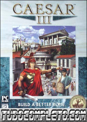 Caesar 3 (PC) Portable Rip
