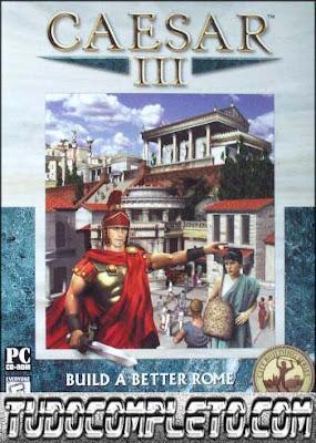 Caesar 3 (PC) Portable Rip