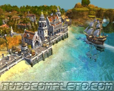 Anno 1701 (PC) ISO Download