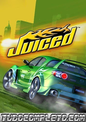 Juiced (PC) ISO Download Completo
