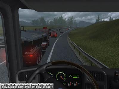 Euro Truck Simulator (PC) Download Completo