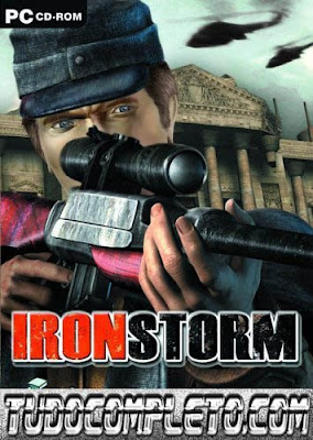 Iron Storm (PC) (Full ISO) Download Completo