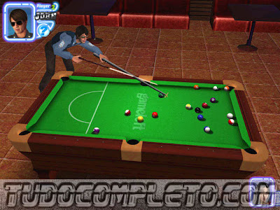 Midnight Pool 3D (PC) Completo Download