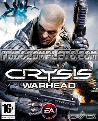 Crysys Warhead (PC) Download Completo