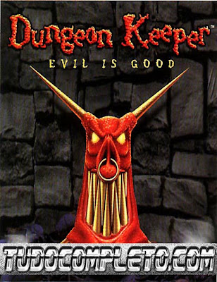 Dungeon Keeper (PC) ISO Download Completo