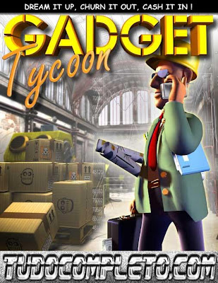 Gadget Tycoon (PC) 24MB RIP Download