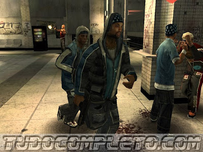 Crime Life Gang Wars (PC) Rip