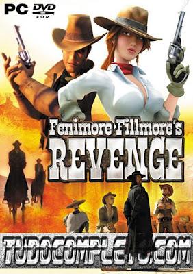 Revenge (PC) ISO Full Download